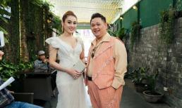 Lâm Khánh Chi lộng lẫy với đầm dạ hội, Minh Béo lần đầu tái xuất tại sự kiện