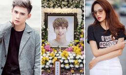 Sao Việt bất ngờ thừa nhận từng bị trầm cảm sau cái chết của Jonghyun (SHINee)