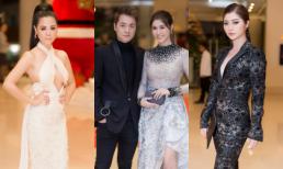 Sao Việt nức lòng với show diễn 2 tỷ đồng