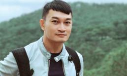 Diễn viên Trương Minh Quốc Thái mới kết hôn với bạn gái Việt kiều ở Mỹ