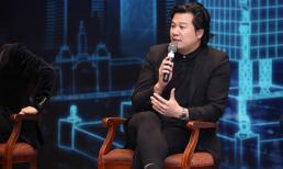 Thanh Bùi: Không ngại chi tiền tỷ cho lễ hội tại phố đi bộ đêm giao thừa