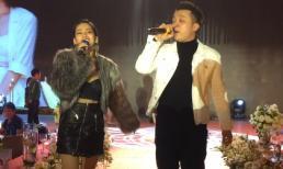 Yan Bi - Yến Lê hát 'hit' mới, mừng hạnh phúc thành viên OPlus