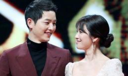 Song Joong Ki tham gia 'Lễ trao giải KBS Drama Awards 2017, fans mong Song Hye Kyo đi cùng
