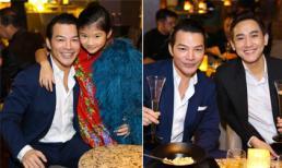 Loạt sao Việt đến dự bữa tiệc sinh nhật xa hoa của Trần Bảo Sơn