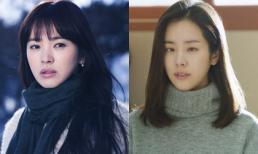 Song Hye Kyo bất ngờ bị chê bai diễn xuất khi vai người mù trong quá khứ được 'đào lại'