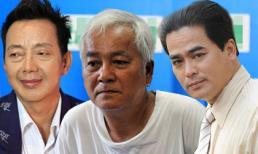 Xót xa những sao Việt qua đời trong năm 2017 để lại nỗi tiếc thương vô hạn cho khán giả