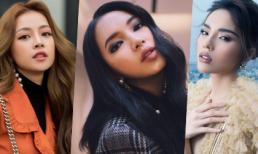 Năm 2017, xuất hiện những cô gái Việt có sức ảnh hưởng lớn đến thời trang
