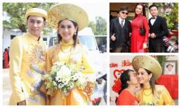 Đây là lý do thật sự Lâm Khánh Chi muốn khoe đám cưới rình rang với cả thế giới