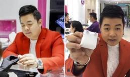 Bị chê bán nhẫn kim cương để làm liveshow chỉ là 'chiêu trò', Quang Lê nói gì?