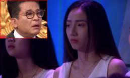 Khán giả rơi nước mắt nghe Thanh Bạch độc thoại về khoảng thời gian khủng hoảng