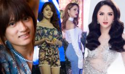 Hương Giang Idol: Từ chàng trai mê ca hát trở thành ứng viên sáng giá 'Hoa hậu chuyển giới Thế giới'
