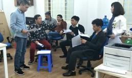 Clip nóng hổi hậu trường Táo Quân 2018 khiến dân tình 'phát sốt'