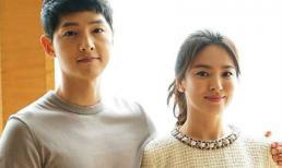 Vợ chồng Song Joong Ki và Song Hye Kyo quay lại Nhật Bản kỷ niệm một năm cầu hôn?