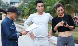 Dàn diễn viên 'Người phán xử' đổ bộ đóng phim hài Tết