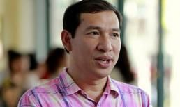 Sắp phải mệt mài tập luyện Táo Quân 2018 nhưng Quang Thắng vẫn bị ngân hàng liên tục đòi nợ