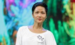Tân Hoa hậu Hoàn vũ - H'Hen Niê từng bị quấy rối