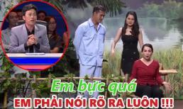Hoài Linh tiết lộ chuyện Phi Nhung chủ động gặp mẹ để xin cưới mình