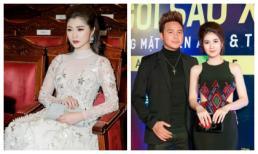 Thanh Trúc diện váy dài 3m 'càn quét' thảm đỏ, Kha Ly lần đầu mặc gợi cảm