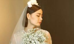 Hoàng Oanh 'Next Top' quyết định dừng sự nghiệp người mẫu để lấy chồng