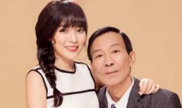 Dàn sao Việt chia buồn khi bố diễn viên Cao Thái Hà qua đời
