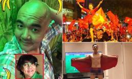 Sao Việt 'nói là làm' ngay sau chiến thắng của U23 Việt Nam