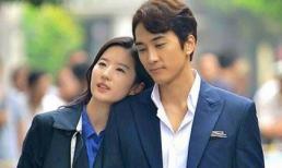 Song Seung Hun và Lưu Diệc Phi chính thức 'đường ai nấy đi'
