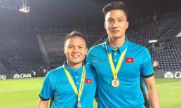 Ngoài Tiến Dũng, đội tuyển U23 Việt Nam còn một thủ môn 'cực phẩm' thế này