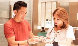 Ca sĩ Thanh Thảo bất ngờ tiết lộ mối quan hệ  với 'mẹ chồng'