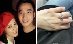 Chung Hân Đồng được bạn trai bác sĩ cầu hôn sau 3 tháng công khai hẹn hò