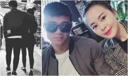 Lộ bạn gái tin đồn của Đức Chinh khiến fan nữ vỡ mộng