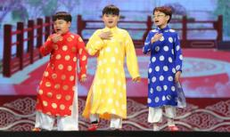 Táo quân 2018: Hai con trai Xuân Bắc bất ngờ xuất hiện trong buổi ghi hình đầu tiên
