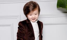 Elly Trần tiết lộ điểm mạnh và tính xấu của con trai Túc Mạch