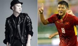 Đỗ Mạnh Cường bức xúc khi bị nghi 'la liếm' cầu thủ U23 để 'kiếm fame'