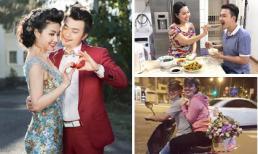 Sau 13 năm yêu nhau, cuộc sống của vợ chồng Lê Khánh đã thay đổi ra sao?