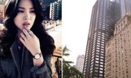 Song Hye Kyo bán căn hộ cao cấp ở New York với giá hơn 42 tỷ đồng