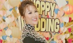 Sau 3 tháng tìm hiểu, Phi Thanh Vân bất ngờ tuyên bố chia tay bạn trai đại gia