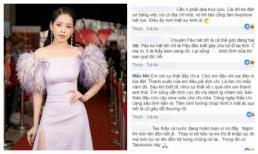 Bị dằn mặt, anti-fan vẫn cố 'đeo bám' tấn công Chi Pu dữ dội