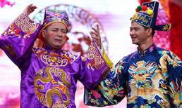 Chí Trung viết tâm thư từ chức, nói lời tạm biệt Táo quân sau 15 năm gắn bó