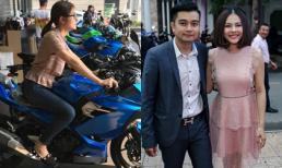 Kỷ niệm hai năm ngày cưới, Vân Trang mua quà 'khủng' tặng chồng