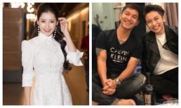 Chi Pu dùng nick mới bình luận dưới ảnh Cường Seven chụp chung cùng Gil Lê?