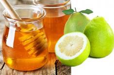 3 cách giảm cân thần kỳ đón Tết bằng mật ong không hại sức khỏe