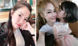 Sau khi con gái đi chơi với Linh Chi, Lý Phương Châu bàng hoàng: 'Từ giờ tuyệt đối không giao con cho bất kỳ ai trừ mẹ mình'