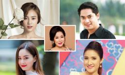 Loạt sao Việt gửi lời chúc mừng khi nghệ sĩ Hồng Vân mở lại sân khấu kịch
