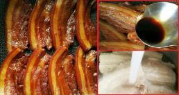 Cách kho thịt heo mới béo ngậy, thơm ngon khiến ai cũng phải xuýt xoa
