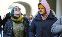 Katy Perry và Orlando Bloom tình tứ bên nhau ở Prague giữa tin tức tái hợp