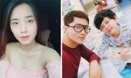 Tin sao Việt 4/3/2018: Hải Băng bị chê môi dày, Tim rạng rỡ bên con dịp cuối tuần