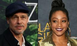 Không ngờ Brad Pitt lại ngỏ ý hẹn hò với nữ diễn viên này