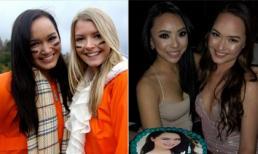 Không chỉ xinh đẹp gợi cảm, Hoa hậu Thúy Vy còn có hội bạn 'toàn là Hoa hậu'