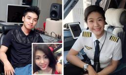 Hot girl và hot boy 8/3/2018: Ngọc Trai viết tâm thư xúc động gửi người yêu, cơ trưởng Huỳnh Lý Đông Phương được lên báo nước ngoài