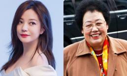 Triệu Vy lần đầu lọt danh sách 'Nữ tỷ phú tay trắng lập nghiệp', tài sản vẫn kém xa vợ 'Đường Tăng'